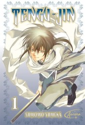 Tengu-Jin, Volume 1