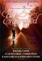 Enthralled: Paranormal Diversions Pdf Book