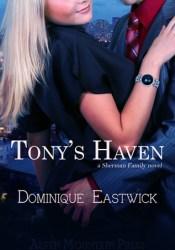 Tony's Haven (Sherman Family #2) Pdf Book