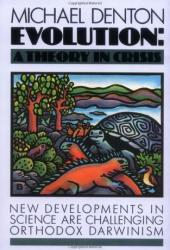 Evolution: A Theory In Crisis Pdf Book