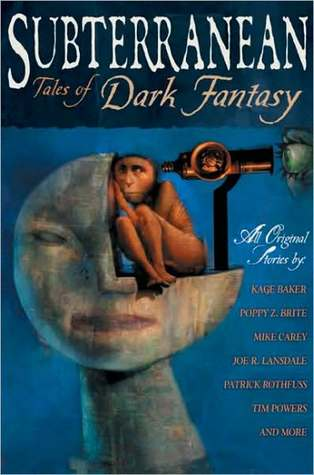 Subterranean: Tales of Dark Fantasy