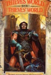 Thieves' World (Thieves' World, #1) Pdf Book