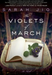 The Violets of March Pdf Book
