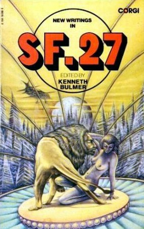 New Writings in SF 27