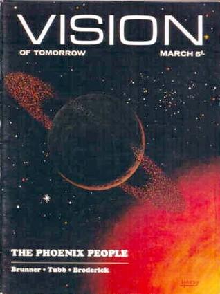 Vision of Tomorrow 6