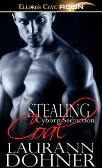 Stealing Coal (Cyborg Seduction, #5)