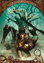Return to Exile (The Hunter Chronicles #1) Pdf Book
