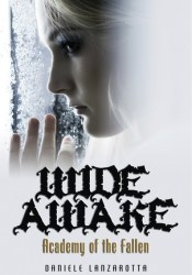 Wide Awake (Academy of the Fallen, #1) Pdf Book
