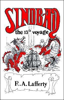 Sindbad: The Thirteenth Voyage