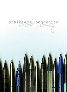 Image result for Stainless Longganisa by Bob Ong
