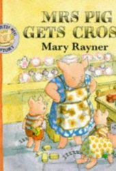 Mrs Pig Gets Cross Pdf Book