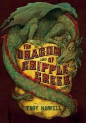 The Dragon of Cripple Creek Pdf Book