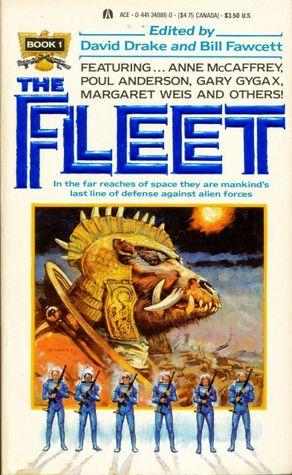 The Fleet (The Fleet, #1)