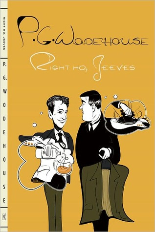 Right Ho, Jeeves (Jeeves, #6)