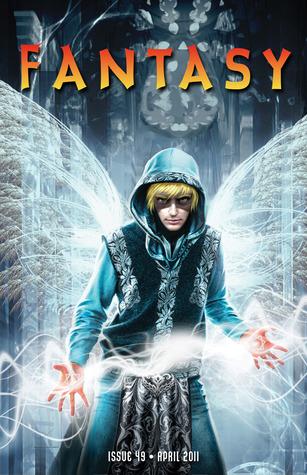 Fantasy Magazine, April 2011