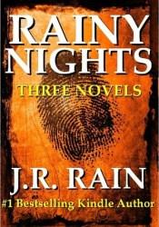 Rainy Nights 1: Three Novels Pdf Book