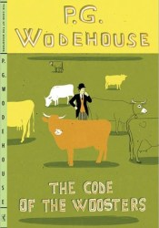The Code of the Woosters (Jeeves, #7) Pdf Book
