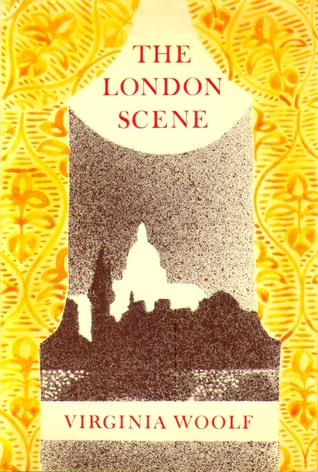 The London Scene: Five Essays