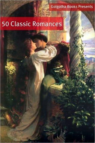 50 Classic Romance Books