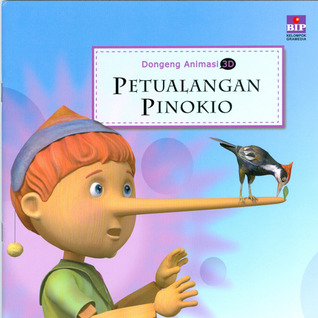 Petualangan Pinokio