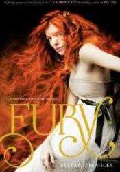 Fury (The Fury Trilogy, #1) Pdf Book