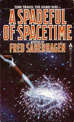 A Spadeful of Spacetime