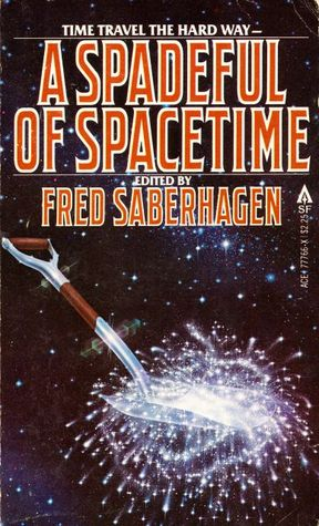 A Spadeful of Spacetime