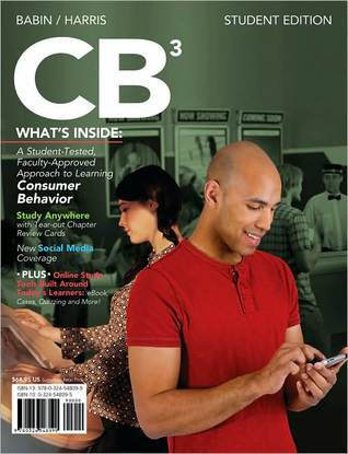 CB3 [With Access Code]