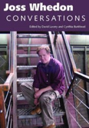 Joss Whedon: Conversations Pdf Book