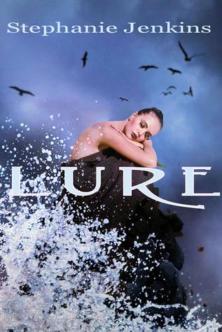 Lure (Siren's Call, #1)