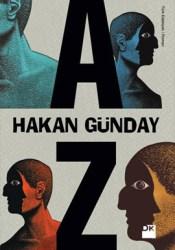 Az Book by Hakan Günday