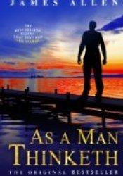 As a Man Thinketh Pdf Book