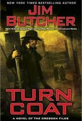 Turn Coat (The Dresden Files, #11) Pdf Book