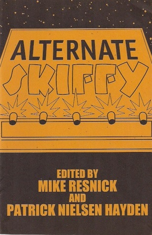 Alternate Skiffy