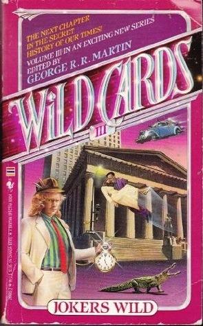 Jokers Wild (Wild Cards, #3)