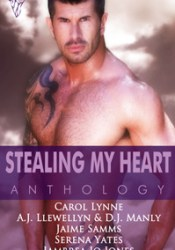 Stealing My Heart Pdf Book