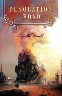 Desolation Road (Desolation Road Universe, #1)