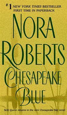Chesapeake Blue (Chesapeake Bay Saga, #4)