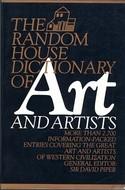 Random House Dictionary of Art and Artists