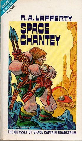 Pity About Earth/Space Chantey