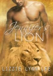 Jennifer's Lion (Lions of the Serengeti, #1) Pdf Book