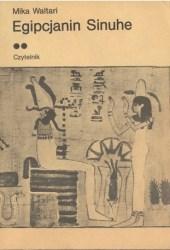 Egipcjanin Sinuhe, tom 2