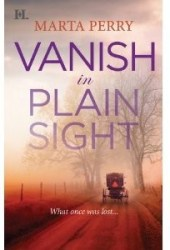 Vanish in Plain Sight (The Brotherhood of the Raven #2)