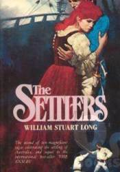 The Settlers (The Australians, #2) Pdf Book