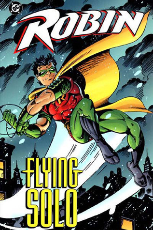 Robin: Flying Solo