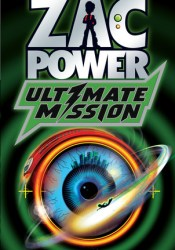 Zac Power Ultimate Mission Pdf Book