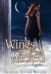 Wings of the Wicked (Angelfire, #2) Pdf Book