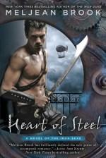 Book Review: Meljean Brook's Heart of Steel