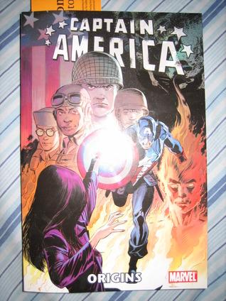 Captain America Origins