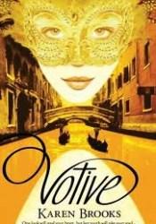 Votive (Curse of the Bond Rider #2) Pdf Book